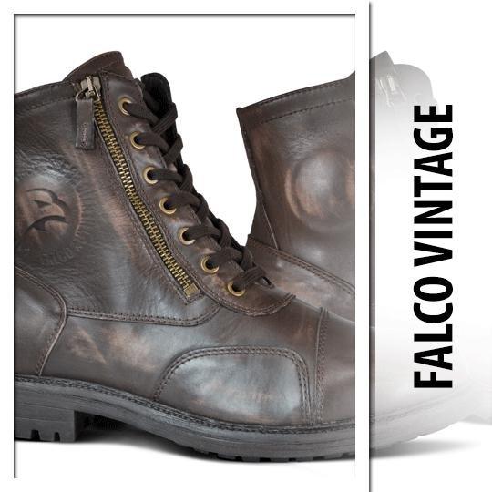 f18dc8f1fe04 Falco Vintage Boots