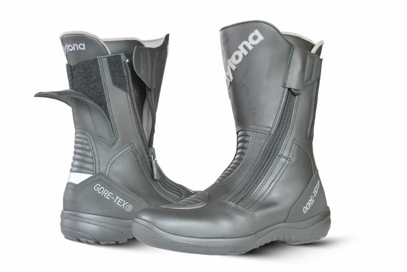 Image of * DAYTONA ROAD STAR GTX BK 36