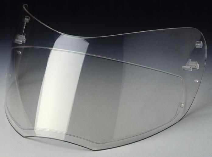 Image of S1/PRO VISOR CLEAR for pinlock