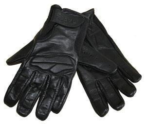 Image of FIELD GLOVE BLK SMALL