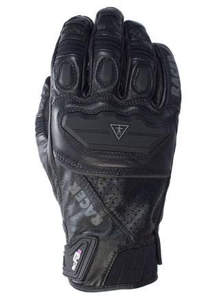 Image of GUIDE GLOVE BLACK SMALL