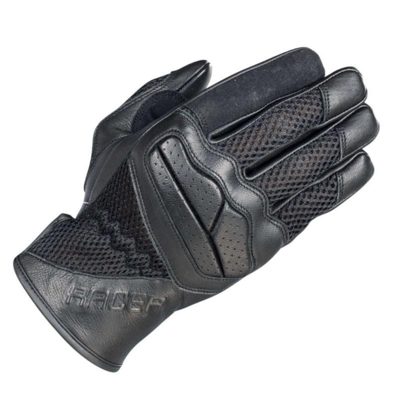 Image of * NET GLOVE BLACK X-SMALL