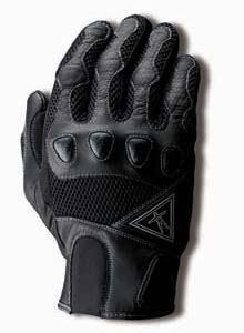 Image of WINDY GLOVE BLK X-SMALL