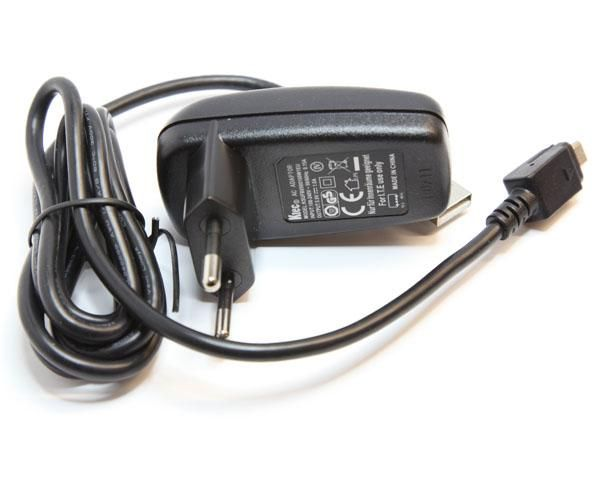 Image of WALL CHARGER EUROPE