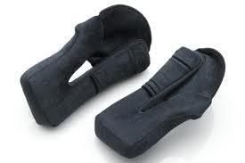 Image of S2 CHEEK PAD SET 54-55