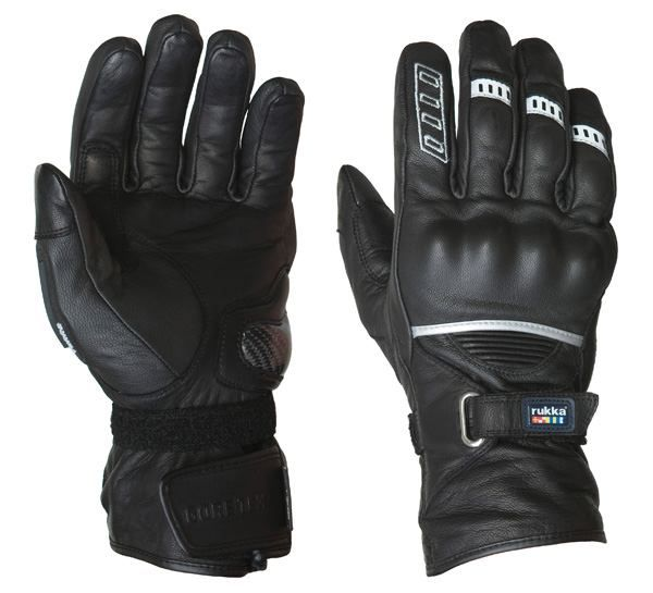 Image of APOLLO GLOVE BLACK 7