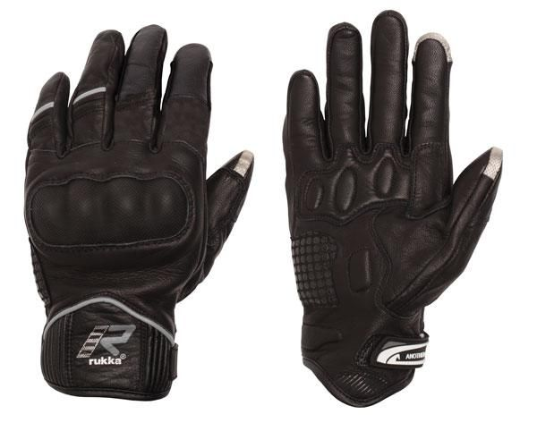 Image of RYTMI GLOVE BLACK 7