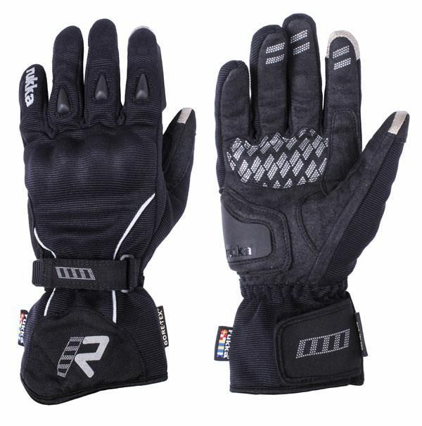 Image of VIRIUM GLOVE BLACK 7