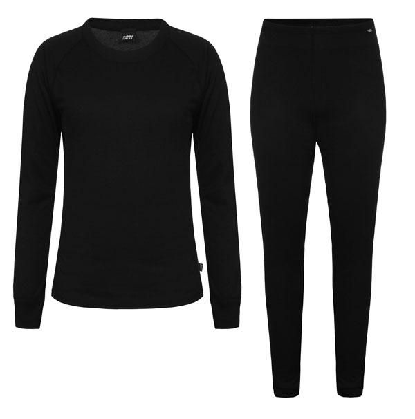 Image of MARK MENS SET BLACK SMALL