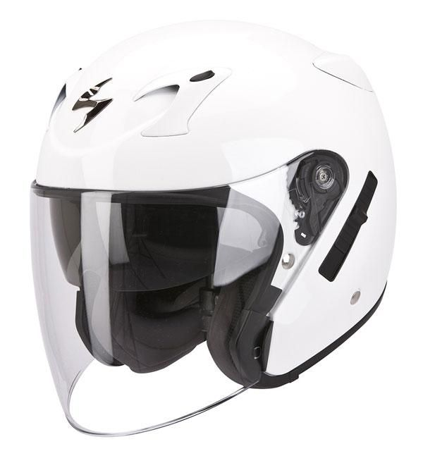 Image of # EXO 220 GLOSS WHITE X-SM