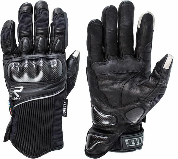 Image of CERES GLOVE BLACK SIZE 8