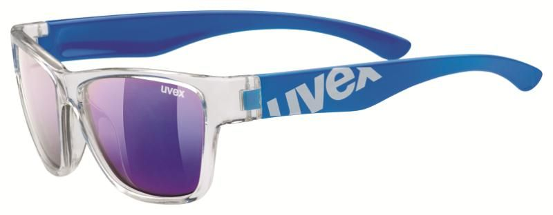 Image of GLASS SP 508 CLEAR BLUE