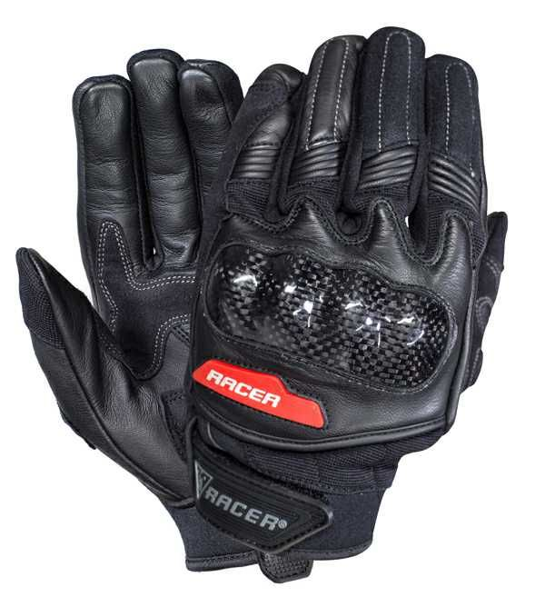 Image of SOUL GLOVE BLK SMALL