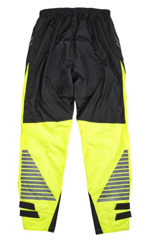 Image of * RAIN PANTS FLEX X-SMALL