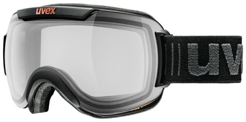 Image of GOGGLE DH 2000 BLACK VPX