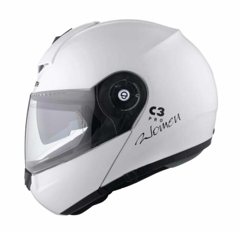 Image of C3 PRO WOMEN G/WHITE XXS 50/51