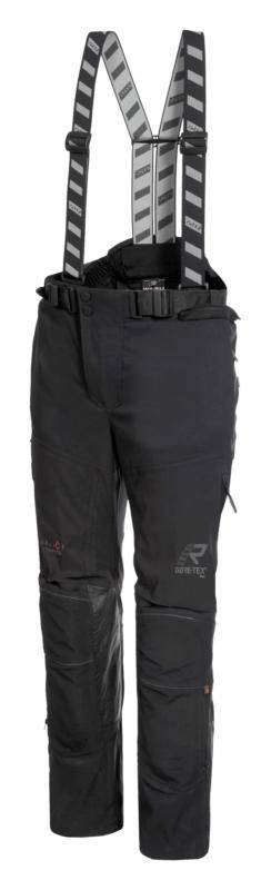 Image of NIVALA TROUSER BLK C1 SHORT 48