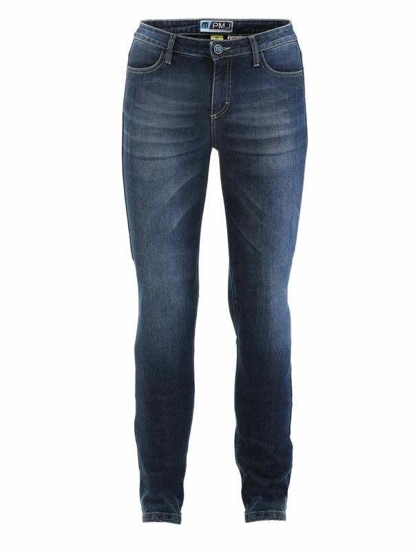 Image of PMJ RIDER LADY JEANS MID 26