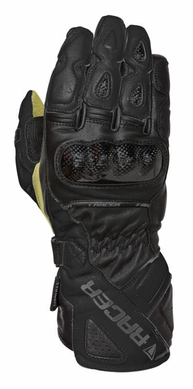 Image of MULTI TOP 2 GLOVE BLACK SMALL