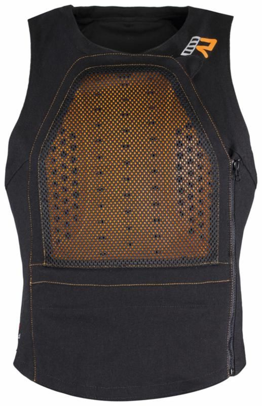 Image of # KASTOR 2 SLEEVELESS VEST 2XL