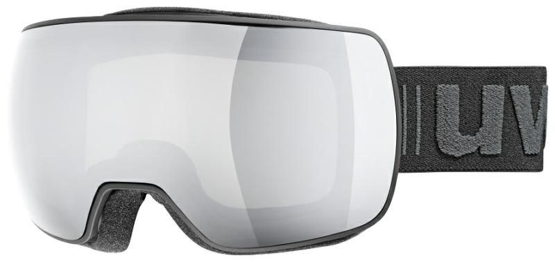 Image of GOGGLE COMPACT LM BLACK