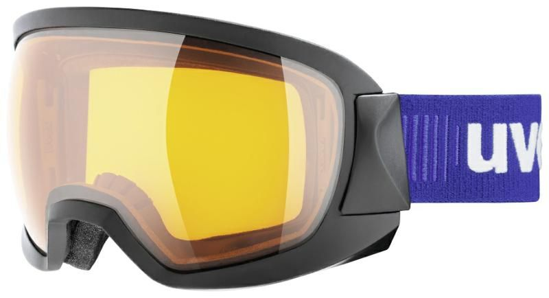 Image of # GOGGLE CONTEST BLACK