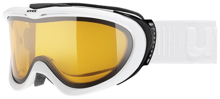 Image of GOGGLE COMANCHE WHITE