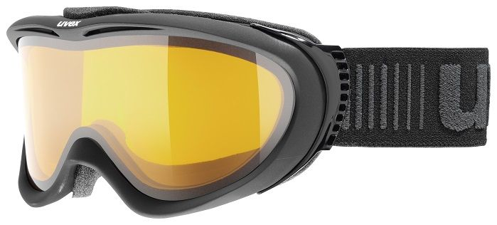 Image of GOGGLE COMANCHE BLACK