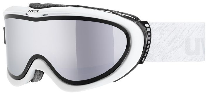Image of GOGGLE COMANCHE TO WHITE