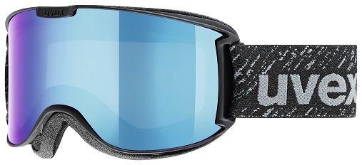 Image of GOGGLE SKYPER LM BLACK BLUE