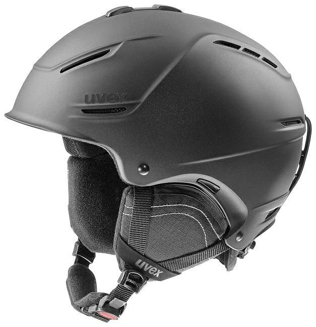 Image of HELMET P1US 2.0 BLACK 59-62