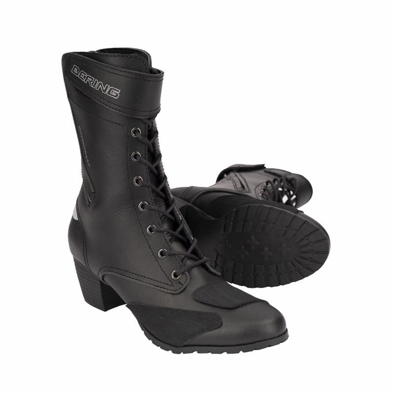 Image of * LADY MORGANE BOOT BLACK T36