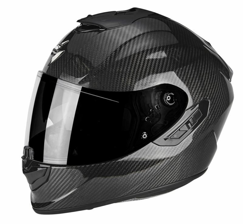 Image of EXO 1400 CARBON XS BLK1