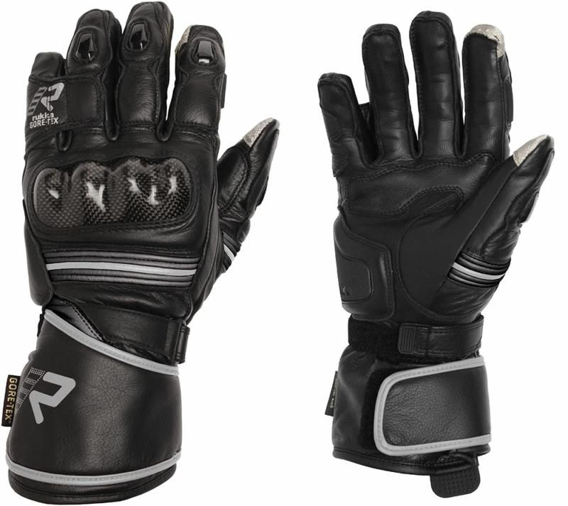 Image of IMATRA GLOVE BLACK 7