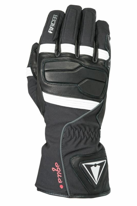 Image of RACER TOUR GLOVE BLACK SMALL