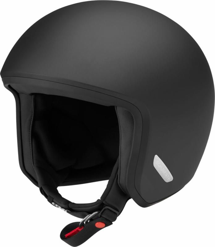 Image of *SCHUBERTH O1 MATT BLACK XS 53