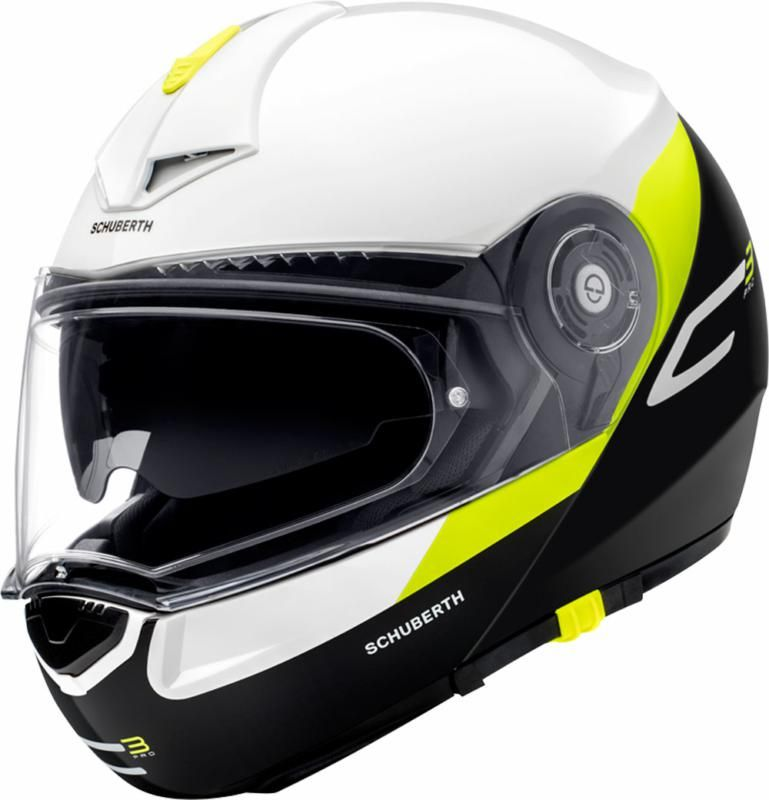 Image of C3 PRO GRAVITY YELLOW XS 53
