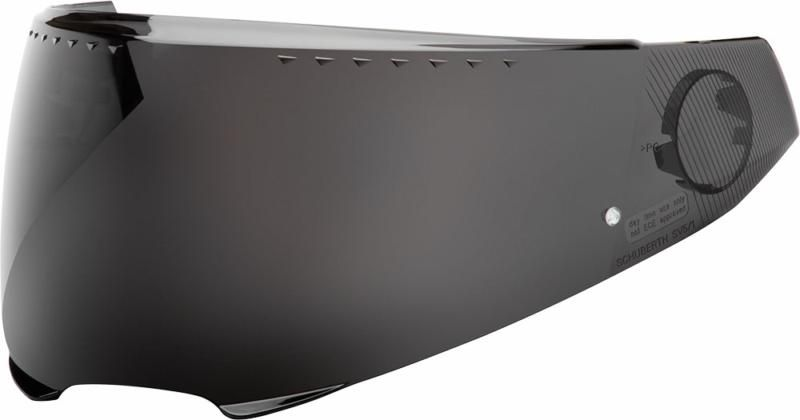 Image of C4 VISOR DARK TINT 53-59