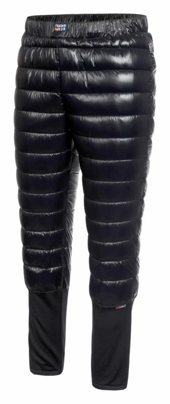 Image of DOWN-X TROUSER BLACK 46