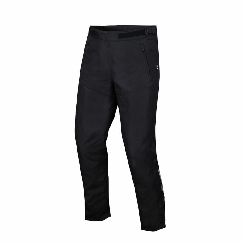 Image of # BERING BARTONE PANTS BLK SM