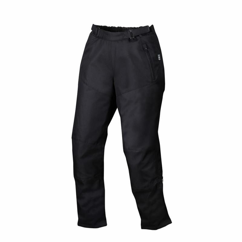Image of * LADY BARTONE PANTS BLACK T0