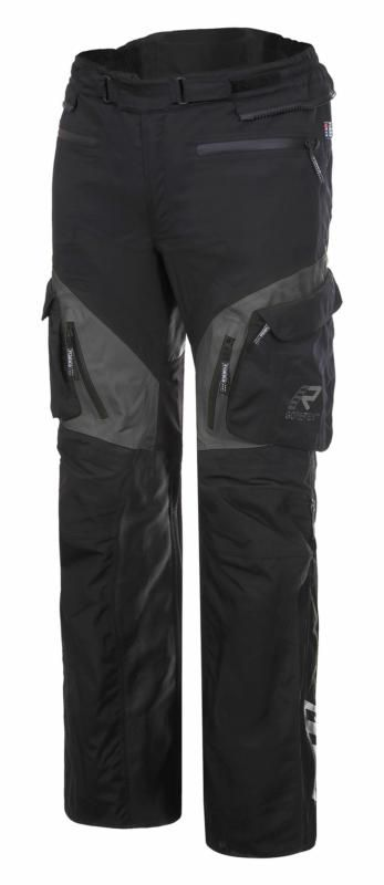 Image of OVERPASS PANT BK/GREY C2 46