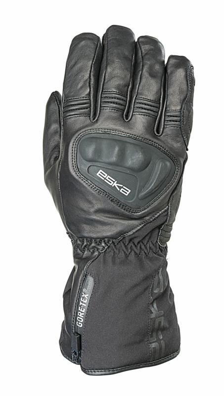Image of PILOT GLOVE BLACK MEDIUM