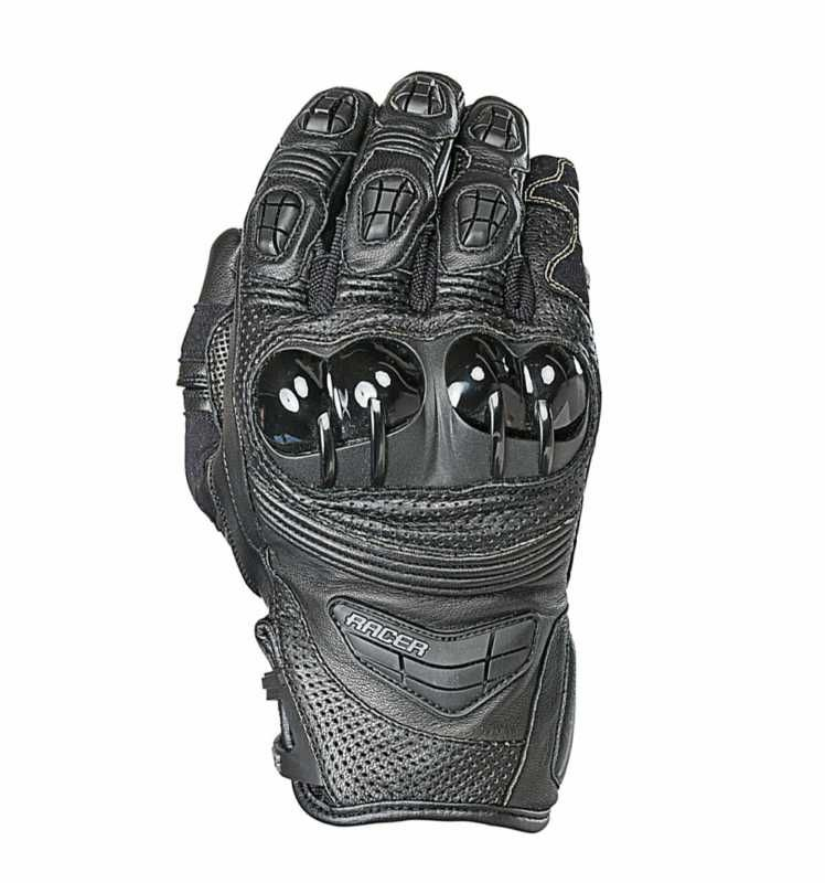 Image of SPRINT GLOVE BLACK SMALL