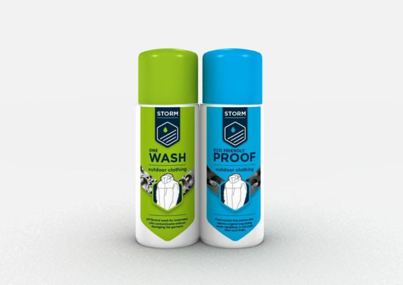 Image of STORM ECO PROOFER TWIN 75ml