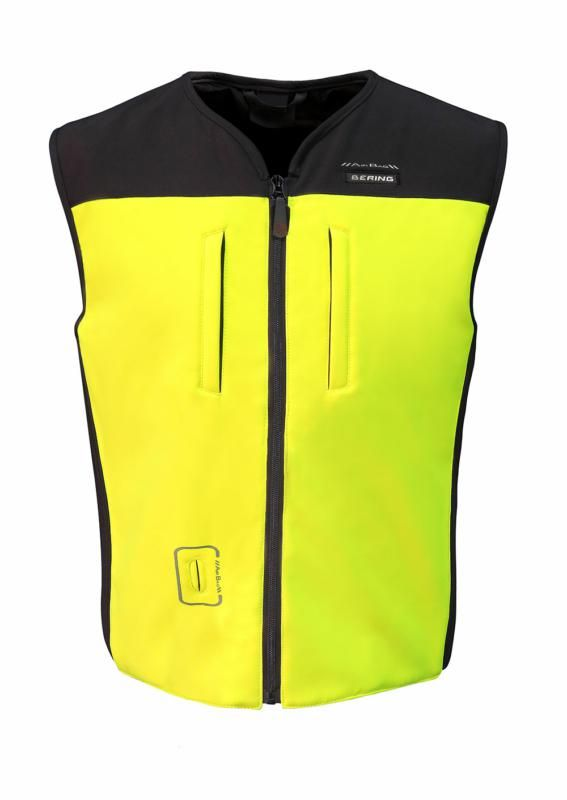 Image of # C PROTECT AIRBAG FLUO S/M/L