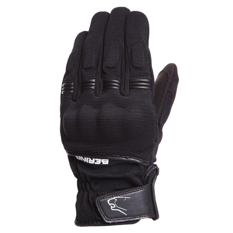 Image of FLETCHER GLOVE BLACK T8