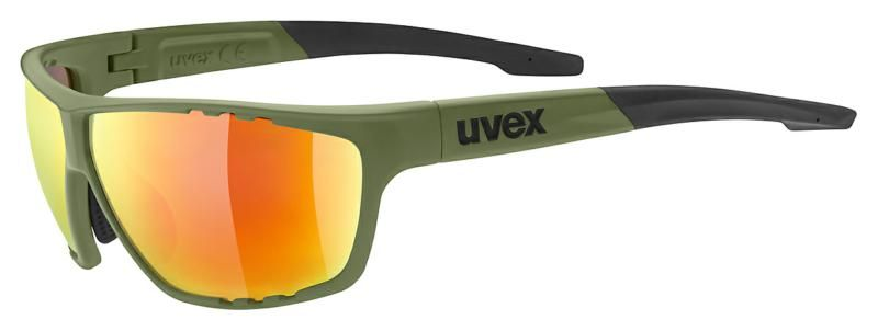 Image of GLASS SP 706 OLIVE