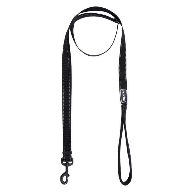 Image of BLISS LEASH 990 BLACK SML