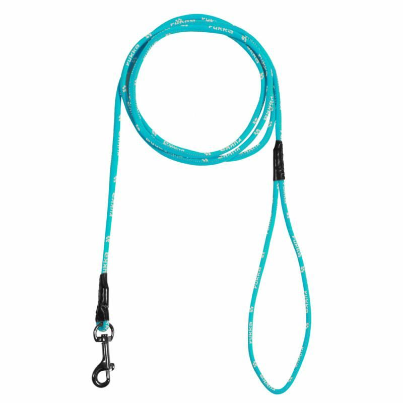 Image of MINI COMFORT LEASH 330 TURQ MD